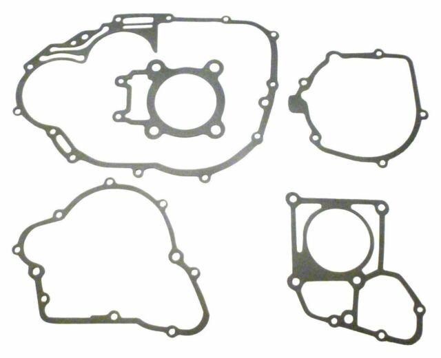 Engine Gasket Set Kit For Kawasaki Bayou KLF220 KLF-220 88