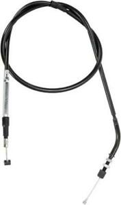 Motion Pro Black Pull Throttle Cable 06-0278 Harley