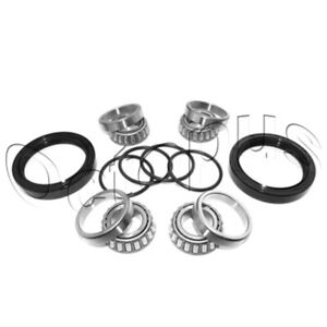 POLARIS 300 4*4 ATV Bearings Kit both sides Front Wheels
