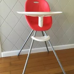 Phil And Teds Poppy High Chair Target Video Game Red Feeding Gumtree Australia