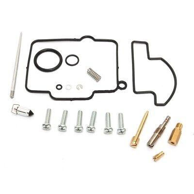 Carburetor Carb Rebuild Repair Kit For 2000 Kawasaki KX125