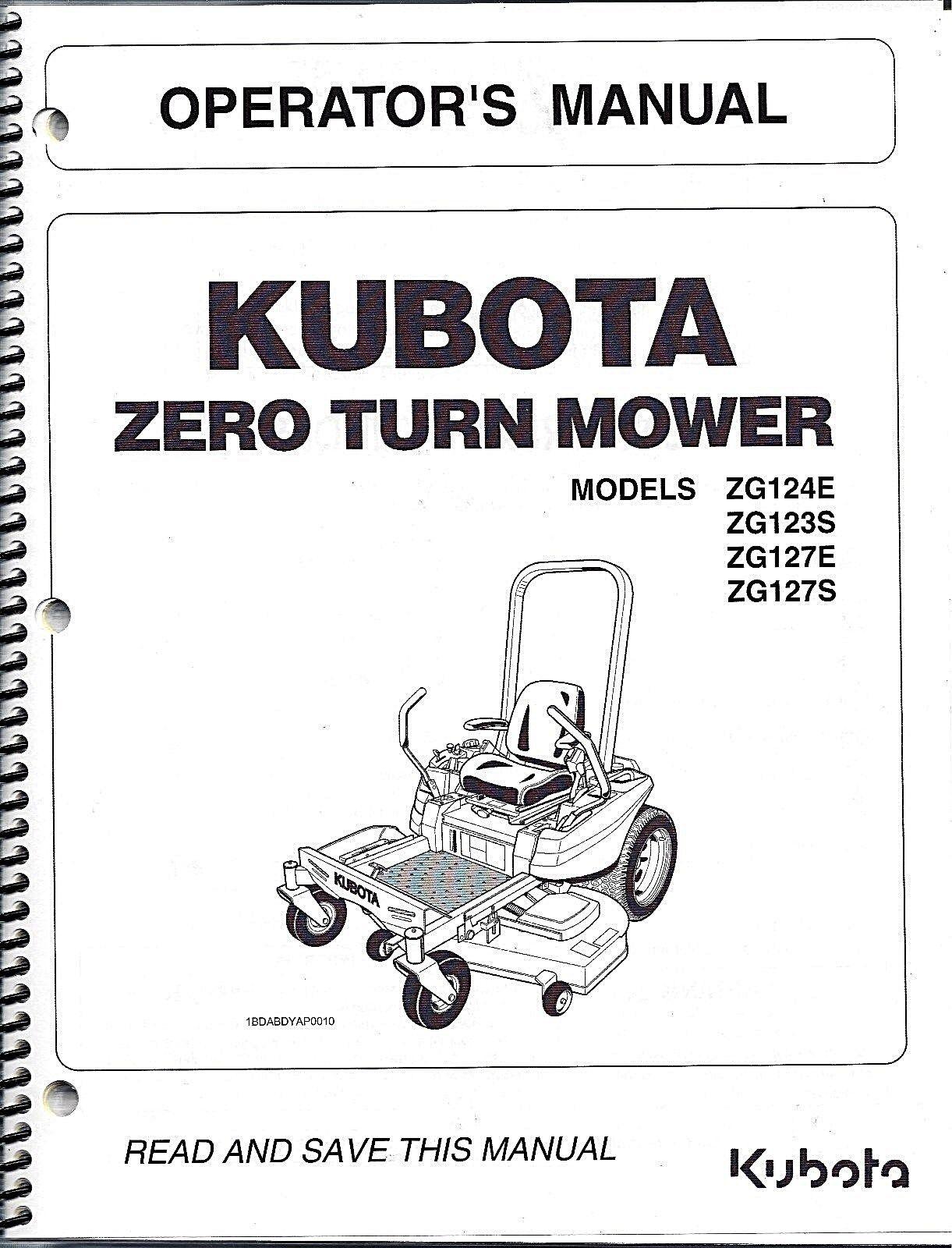 Bobcat Textron Zero Turn Manual