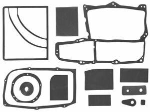 RestoParts Heater Box Seal Kit w/ A/C 1964-1967 GTO Lemans
