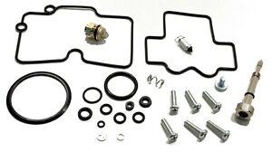 Husqvarna TE610, 2006-2007, Carb / Carburetor Repair Kit
