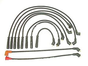 NEW Prestolite Spark Plug Wire Set 174011 for Nissan D21