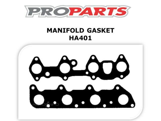 Inlet Manifold Gasket for MITSUBISHI Colt Cordia Lancer