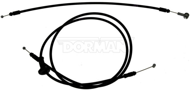 Hood Release Cable For 2011-2016 Kia Sportage 2012 2013