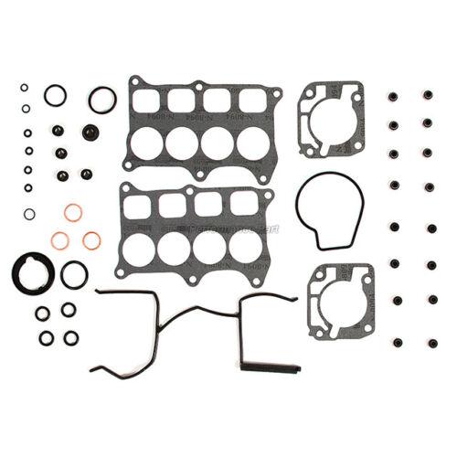 Pistons, Rings, Rods & Parts Fits 99-00 Honda Civic Vtec 1