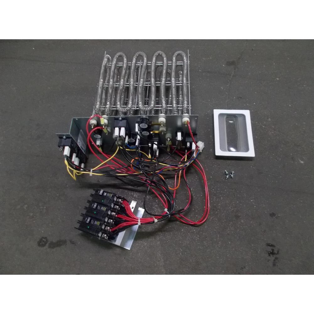 hight resolution of lennox ecb40 25cb 1p 34w97 25 kw electric heat kit 208 240 60 1 w 45 amp 188801 for sale online