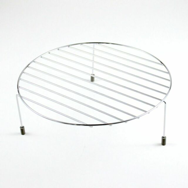 Lg 5026W1A082B Microwave Round Cooking Rack Genuine OEM