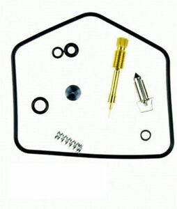 KR Carburetor Carb Rebuild Repair Kit KAWASAKI Z KZ 250