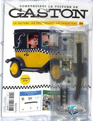 La voiture de Gaston Lagaffe a vraiment existé - ABARTH