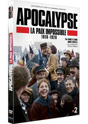 Apocalypse : La Paix Impossible, 1918-1926 : apocalypse, impossible,, 1918-1926, Apocalypse, Never-Ending, Isabelle, Clarke
