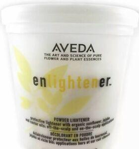 AVEDA Powder Lightener ENLIGHTENER 454g/ 1lb Protect ...