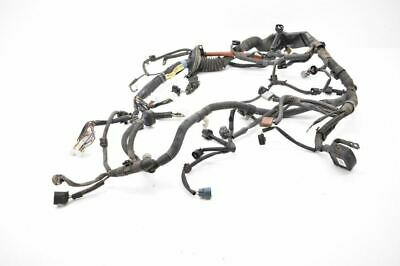 2001 TOYOTA TACOMA 2.7L 3RZFE 2WD MAIN ENGINE WIRE HARNESS