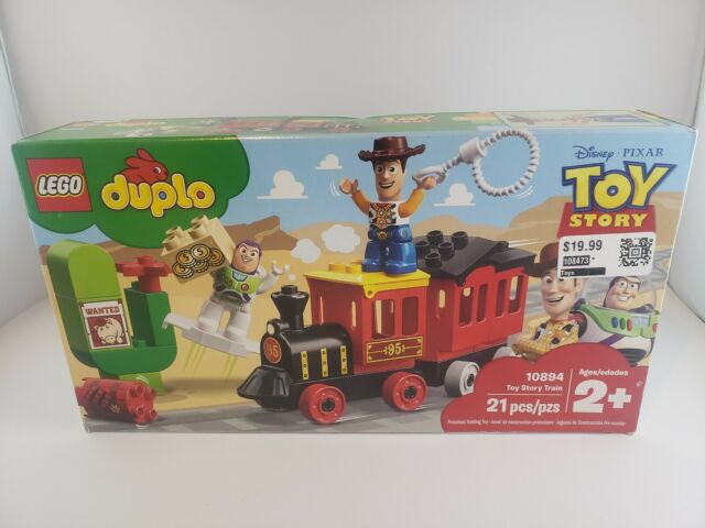 LEGO Duplo Mickey Mouse Clubhouse 10597 Birthday Parade Set NEW SEALED IN BOX   eBay