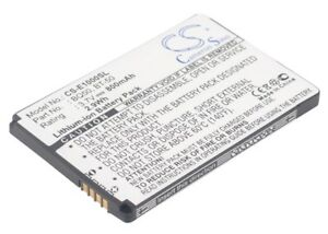 Cameron Sino Battery For Motorola Q9c,Q9m,Rambler WX400