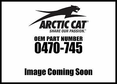 Arctic Cat Prowler 550 Xt International Hose Fuel 0470-745