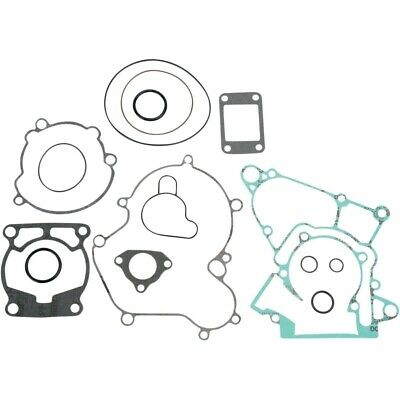 Moose Racing MX 0934-1954 Complete Gasket Set KTM 50 SX