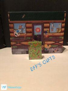 The Nick Box : Exclusive, Nicktoons, Playing, Cards, Nickelodeon