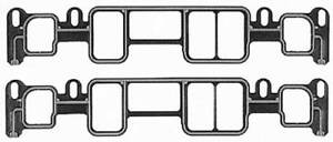 Gasket Intake Manifold Set for Marine GM V6 4.3L Vortec