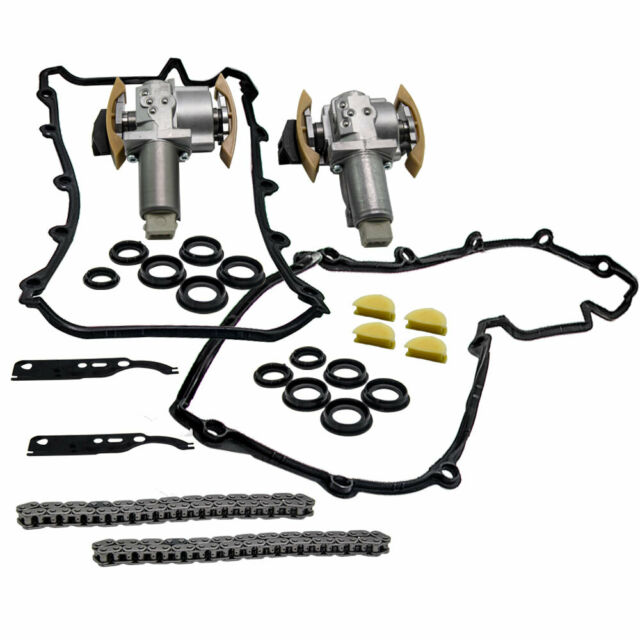 Timing Chain Tensioner Camshaft Kit For Audi A6 A8 RS6 S8