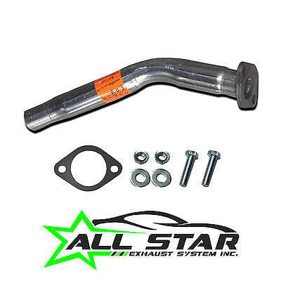 Fits- 90-94 Mazda Protege 1.6L 1.8L 4CYL Ext.Pipe(FOR