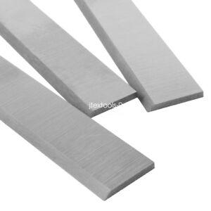 8 Jointer Blades