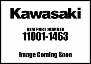Kawasaki 1998-2013 Kx100 Head Cylinder 11001-1463 New OEM