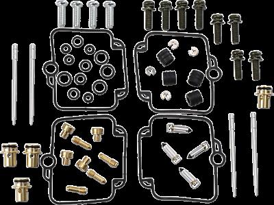 New Carburetor Carb Rebuild Kit For 1990-1992 Suzuki GSX