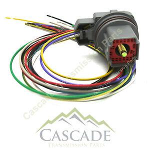 Explorer Automatic Transmission Solenoid Wiring Harness Repair Kit
