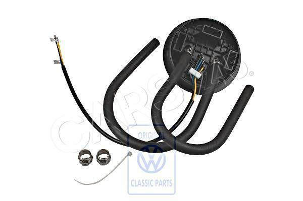Free shipping on all items Genuine VW Clasico Jetta