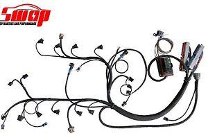 LS1 / LS6 5.7L Standalone Wiring Harness DBC *Dyno Run