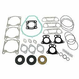 Polaris Complete Gasket Kit, 2001-2005, Virage Txi
