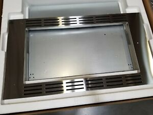 details about panasonic 30 microwave trim kit for panasonic 1 6 cu ft microwave oven nn tk732