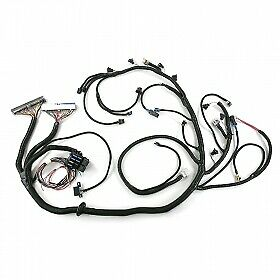 STANDALONE WIRING HARNESS FOR DRIVE-BY-CABLE LS1 WITH