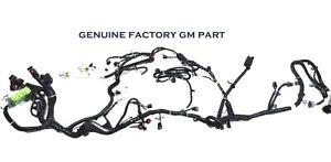 GM Wire Harness Engine 84409062 Fits Escalade Suburban
