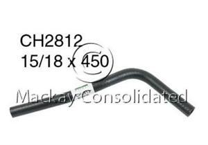 HEATER HOSE for CHEVROLET LUMINA CAPRICE 5.7L V8 97~02