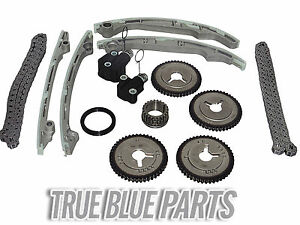 Timing Chain Kit For Nissan Titan Armada Pathfinder QX56 5