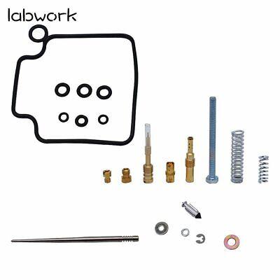Carb Rebuild Kit Fits For 2004-2007 Honda TRX400FA