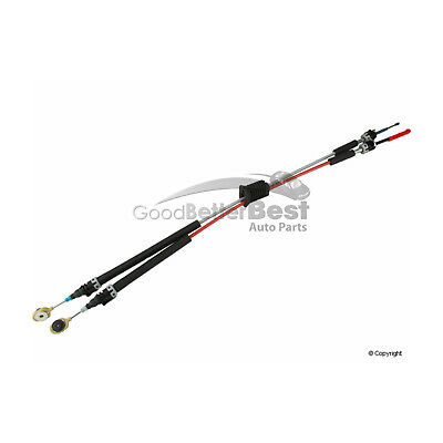 New Genuine Manual Transmission Shift Cable 99742404101