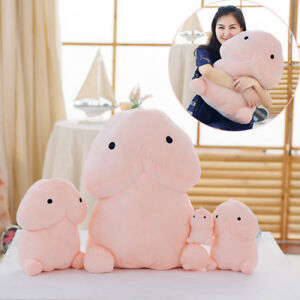 Image Is Loading Penis Plush Doll Toy Stuffed Creative Dick Soft