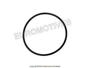 Saab (94-03) manual trans Differential O-Ring LEFT oem