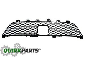 17-19 JEEP GRAND CHEROKEE FRONT LOWER GRILLE GRILL OEM NEW