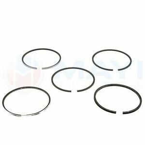 Piston Ring Set 570-12910 STD for Lister Petter ST, TS