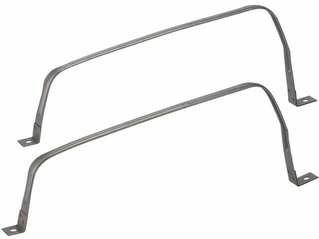 For 2006-2011 Chevrolet HHR Fuel Tank Strap Spectra