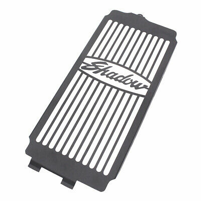 Radiator Grille Cover Guard For Honda Shadow ACE VT400