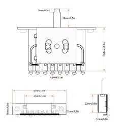 schecter wiring diagram on schecter c 1 wiring schecter guitar wiring schecter omen bass  [ 1200 x 1200 Pixel ]