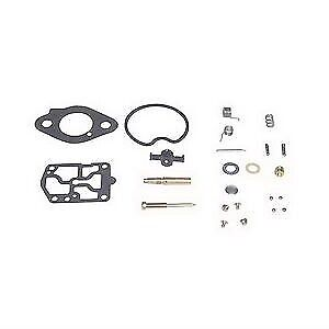 New Mercury Carburetor Kit for (30 Jet,40/45 4-Cyl