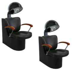 Dryer Chairs Salon Metal Barstool Beauty Spa Equipment Chair Package 2 X Dc 10 Image Is Loading Amp